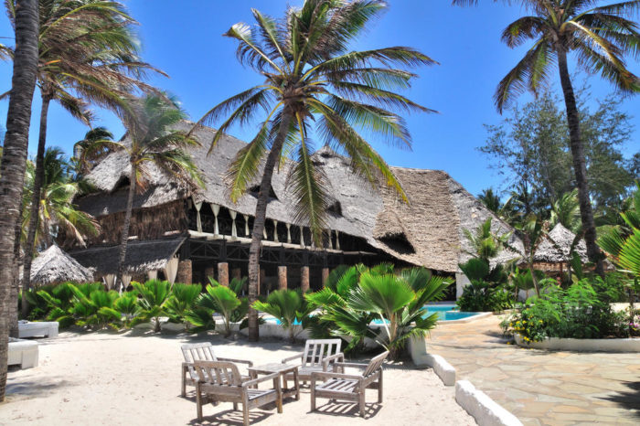 KENYA, Watamu, Barracuda Beach Resort 4 stelle