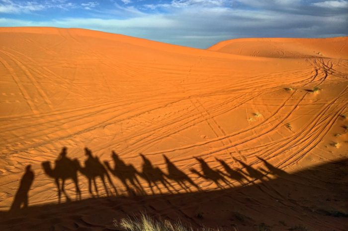 AFRICA – MAROCCO, Marrakech-Tour Sud e Kasbah in 4×4