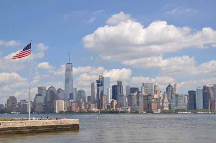 USA – NEW YORK, Fly 'n Drive: Triangolo dell'Est